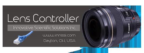 Canon Lens Conttroler